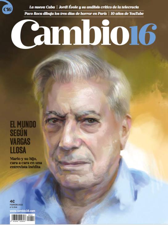 Mario Vargas Llosa Cambio16 Jorge Neri Bonilla Francisco Neri Bonilla.png